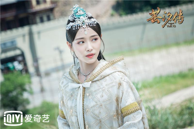 SNH48星梦剧院6月18日将办《芸汐传》点映会 看点抢先披露