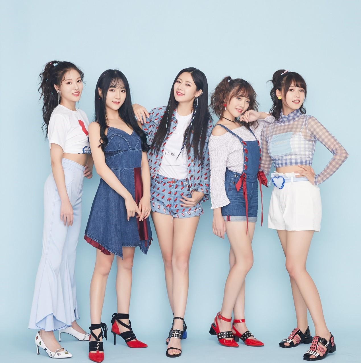 SNH48 GROUP第五届年度金曲大赏1月19日广州举办候选歌曲公布